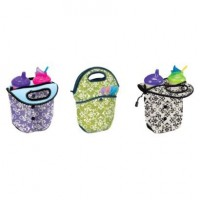 Snappy Bottle Tote