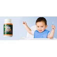 Jungamals - Kids Vitamins