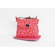 Peppertree Nappy Bags - Dotty Jelly
