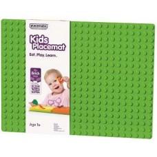 Placematix - Place Mat Green