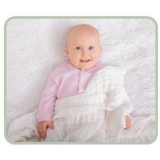 Snuggletime Breathable Cottin Quilt