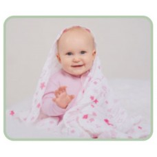 Snuggletime Breathable Cotton Receiver