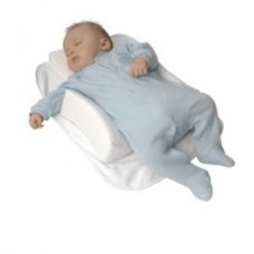 Snuggletime Curved Back & Side Sleeper