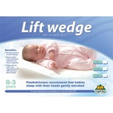 Snuggletime - Lift Wedge - Easy Breather - Pram