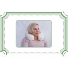 Snuggletime - Memory Foam Neck Cushion - Bamboopaedic