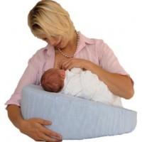 Snuggletime - Reflux Feeding Cushion