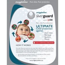 Silverguard lift Wedge - Pram