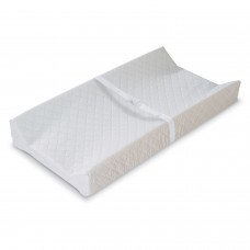 Snuggletime AfterBath Extra Lenght Safety Changer Mattress - PVC