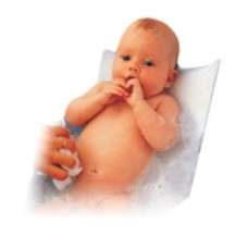 Baby Bather Towelling