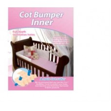 Snuggletime - Cot Bumper Inner - Easy Breather