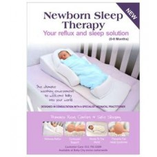 Snuggletime Newborn Sleep Therapy - Cot