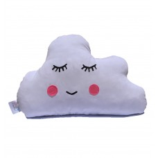 Cloud Pillow by Baby Boulevard