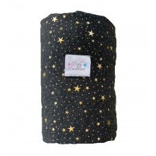 Stretchy Baby Wrap/ Baby Carrier - Stars