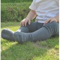 Baby Crawling Leggings – DARK GREY