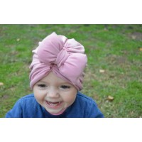Baby and Mommy Turbans