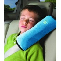 Seatbelt Pillow – BLUE