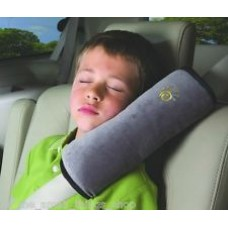 Seatbelt Pillow – GREY