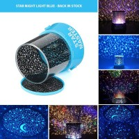 Star Light – Blue