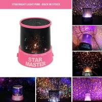 Star Light – Pink