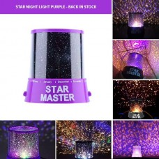 Star Light - Purple