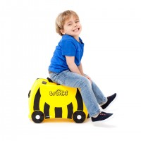 Trunki - Burnard The Bee