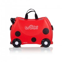 Trunki - Lady Bird -Harley