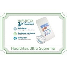 Snuggletime - Healtex Ultra Supreme Mattress - Large Cot