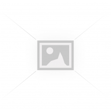 Braided Cot Bumper -  Pistachio & Stone (Green & Stone Beige)